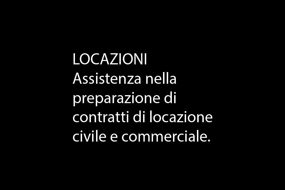 locazioni